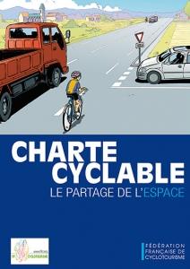 La charte cyclable