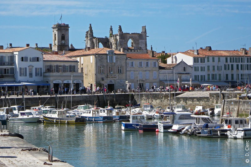 Les plus beaux sites de france en charente maritime bcn bpf - Office tourisme ars en re ...