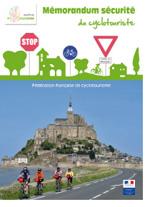 memorandum securite du cyclotouriste