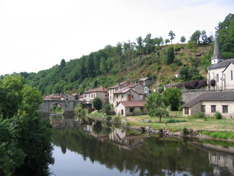 Haute vienne f d ration fran aise de cyclotourisme - Office de tourisme saint leonard de noblat ...