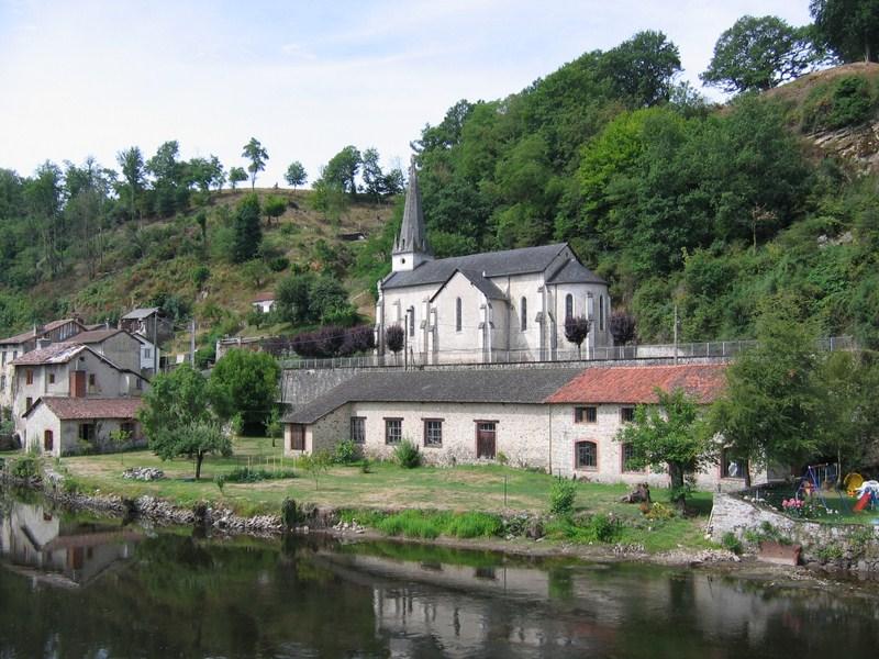 Les plus beaux sites de france en haute vienne - Office de tourisme saint leonard de noblat ...
