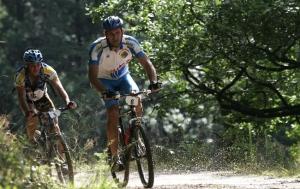 """<p>Dans le Nord du Tarn, à vingt minutes d'Albi, le Ségala offre une richesse de paysages allant des vallées boisées du Cérou et du Viaur aux paysages des Causses, idéal pour les amateurs de sports de pleine nature. Maillant l'ensemble du territoire, ces circuits sont une autre façon de  ......</p><div class=""""more""""><a href=""""https://ffvelo.fr/randonner-a-velo/vtt/bases-vtt/tarn/base-vtt-du-segala-tarnais/"""" target=""""_blank"""" title=""""Base VTT du Ségala tarnais"""" >Lire la suite</a></div>"""