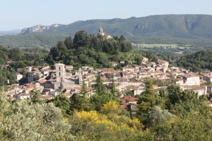p 44 Forcalquier_France_Luberon