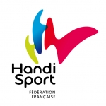 logo fédération handisport