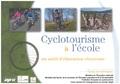 cyclotourisme a l'école