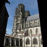 Cathedrale St-Etienne de Toul