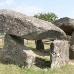 dolmen des Erves