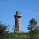 tour Toulx-Ste-Croix