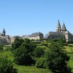 Benevent Abbaye