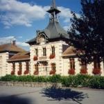 Servance, BPF 70 - Franche-Comté