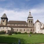 Le Chambon-sur-Voueize