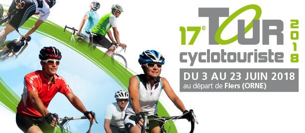 Tour cyclo