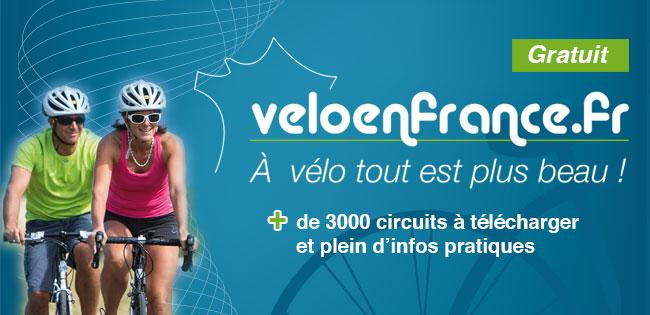 Vélo en France