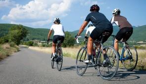 """<p>Glanez un maximum de cols du Forez et du Livradois, situés entre 800 et 1 485 mètres d'altitude ! Un séjour de moyenne montagne que chacun pourra gérer à son rythme, en choisissant des  ......</p><div class=""""more""""><a href=""""http://ffct.org/randonner-a-velo/ou-quand-pratiquer/sejours-et-voyages/les-cols-autour-des-4-vents/"""" target=""""_blank"""" title=""""Les cols autour des 4 Vents"""" >Lire la suite</a></div>"""