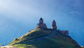 """<p> La Géorgie est un pays situé aux confins de l'Europe et de l'Asie dans la région du Caucase. Le séjour débutera à Tbilissi capitale de la Géorgie pour aller vers le lac de Bazaletti, e ......</p><div class=""""more""""><a href=""""http://ffct.org/randonner-a-velo/ou-quand-pratiquer/sejours-et-voyages/georgie-2/"""" target=""""_blank"""" title=""""Géorgie"""" >Lire la suite</a></div>"""