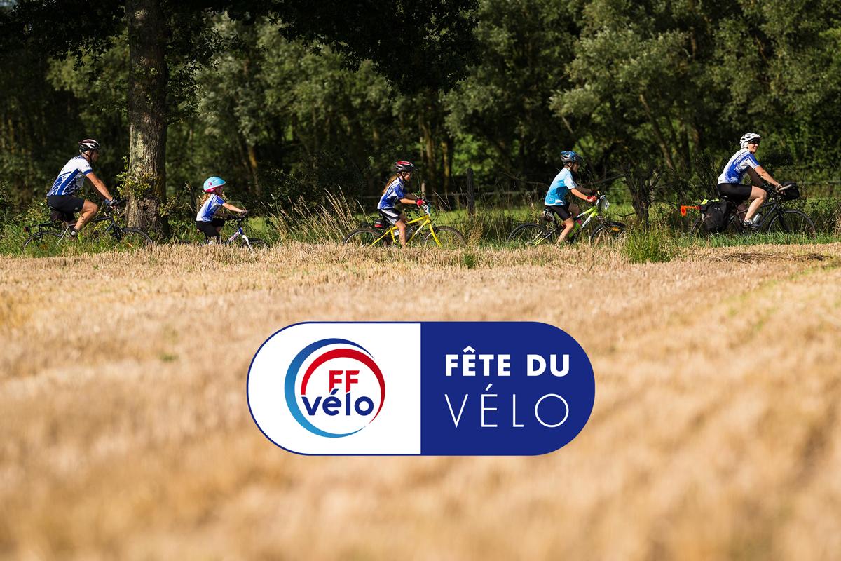 Fête du vélo 200