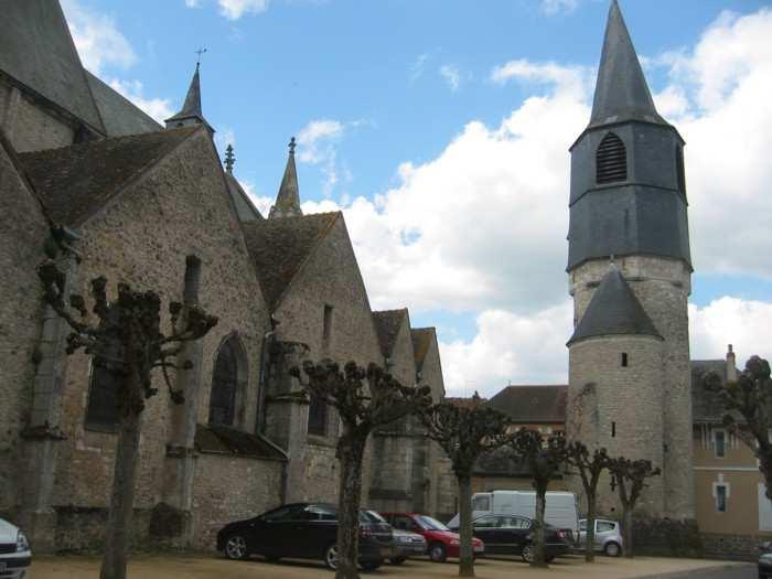 Châtillon-Coligny (c) M.Roy