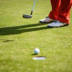 Golf à GIEZ