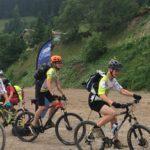 Ecole cyclo de Faverges
