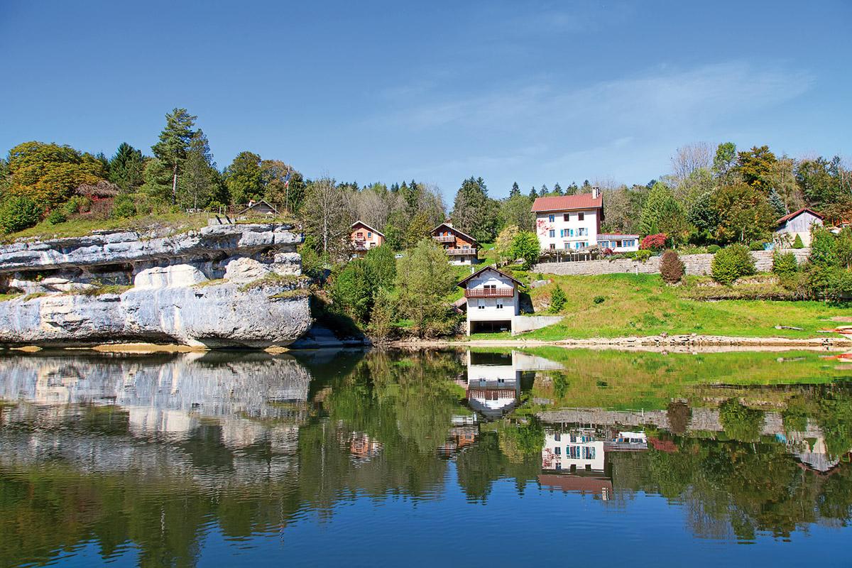 Cyclomontagnarde du Jura @ Lons-le-Saunier | Lons-le-Saunier | Bourgogne Franche-Comté | France