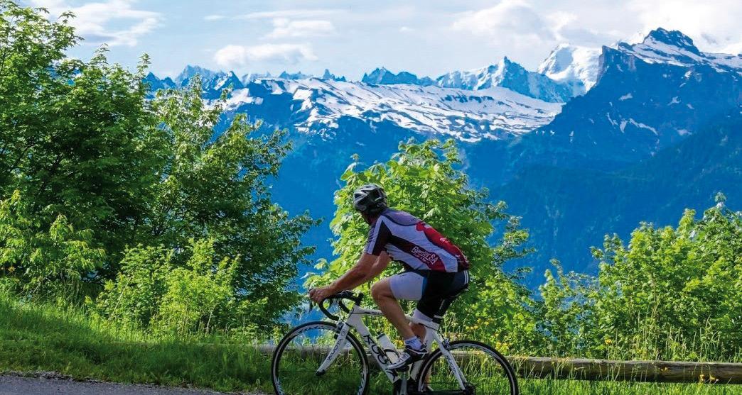 Calendrier Cyclo 2020.Liste Des Evenements Randonnees A Velo En France Ffvelo