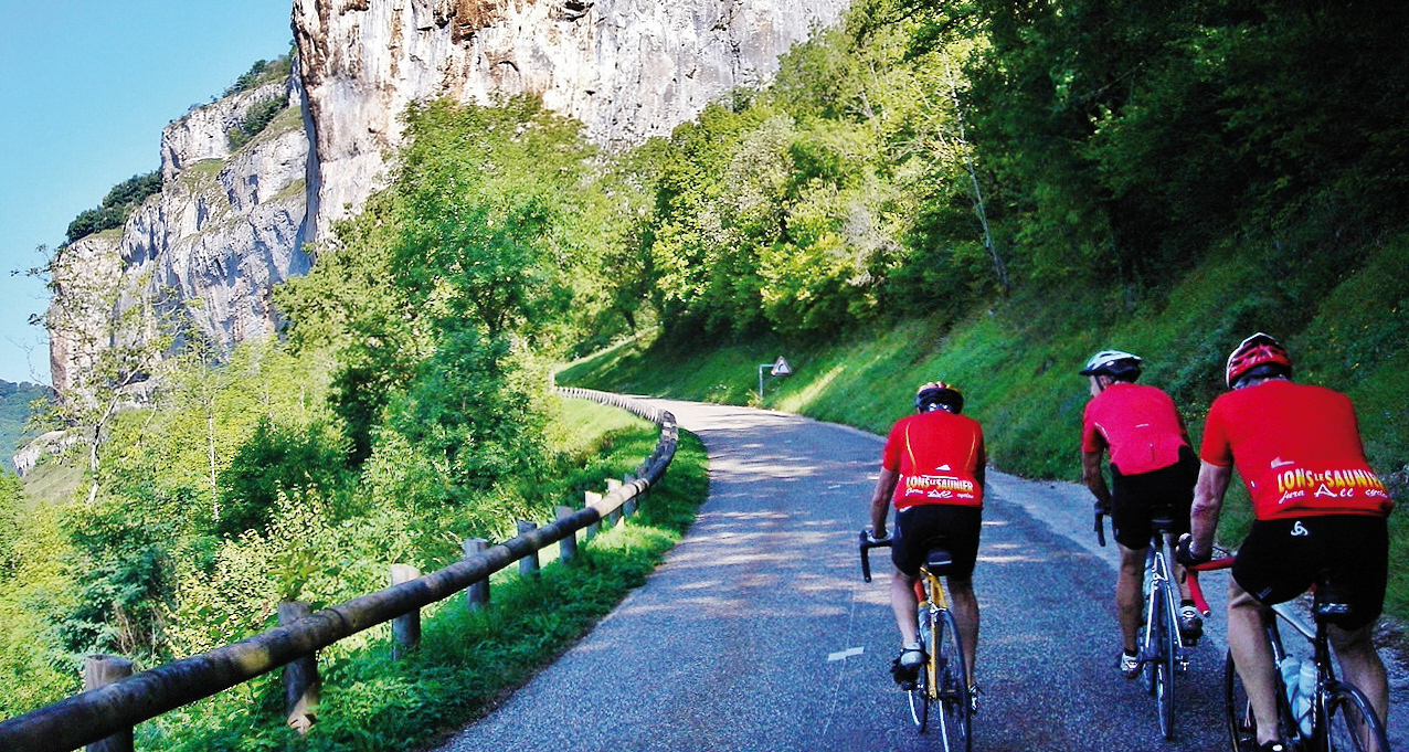 Calendrier Rando Jura 2021 Liste des événements randonnées à vélo en France   FFVélo