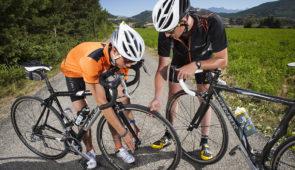 """<p>Pour tout niveau ! À l'issue de ce stage vous serez autonome pour la mécanique de terrain et l'entretien courant de votre vélo. Vous apprendrez à démonter votre roue arrière et à répare ......</p><div class=""""more""""><a href=""""https://ffvelo.fr/randonner-a-velo/ou-quand-pratiquer/sejours-et-voyages/stage-mecanique-et-rando-velo/"""" target=""""_blank"""" title=""""Stage mécanique et rando vélo"""" >Lire la suite</a></div>"""