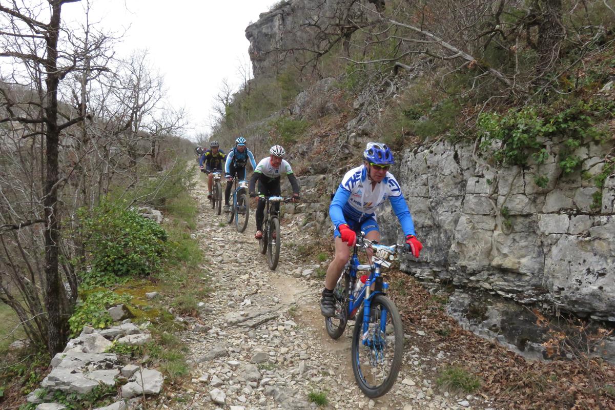 Brive Rocamadour