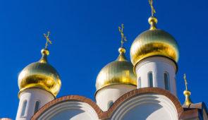 """<p>Au pays des Tsars. Un séjour inoubliable qui vous mènera de Moscou à Saint-Pétersbourg, cités des tsars, en passant par le fameux Anneau d'or et ses somptueuses villes historiques. Déco ......</p><div class=""""more""""><a href=""""https://ffvelo.fr/randonner-a-velo/ou-quand-pratiquer/sejours-et-voyages/russie-2/"""" target=""""_blank"""" title=""""Russie"""" >Lire la suite</a></div>"""