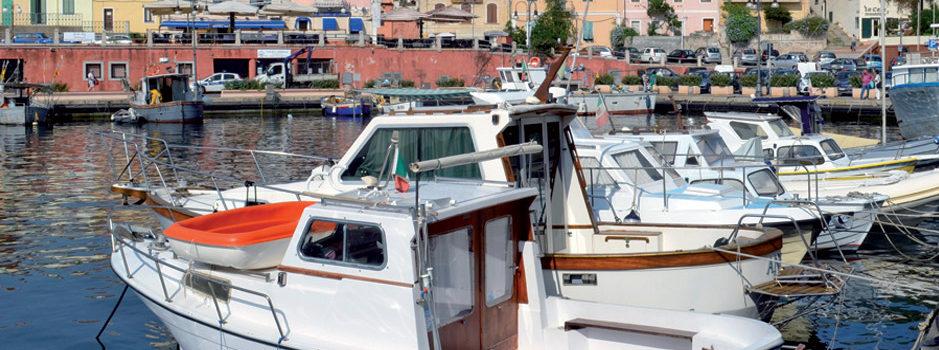 Italie - Sardaigne