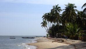 """<p>Venez découvrir ce circuit avec ses petites routes tranquilles, ses plages de sable blanc bordées de cocotiers et son climat unique en hiver. Petite perle du bout du monde, la Casamance ......</p><div class=""""more""""><a href=""""https://ffvelo.fr/randonner-a-velo/ou-quand-pratiquer/sejours-et-voyages/senegal-2/"""" target=""""_blank"""" title=""""Sénégal"""" >Lire la suite</a></div>"""