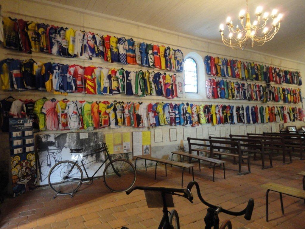 Notre-Dame des Cyclistes