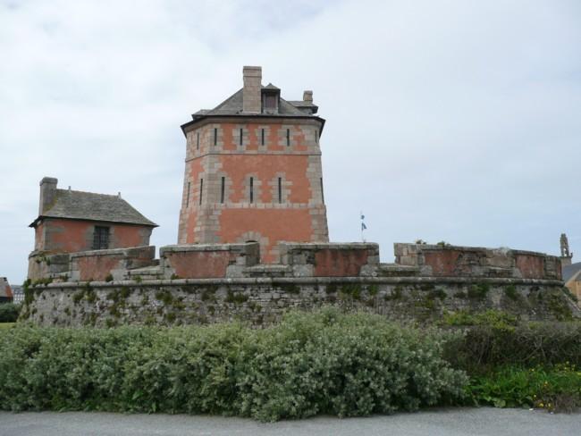 Le fort Vauban (c) J-C. Cano