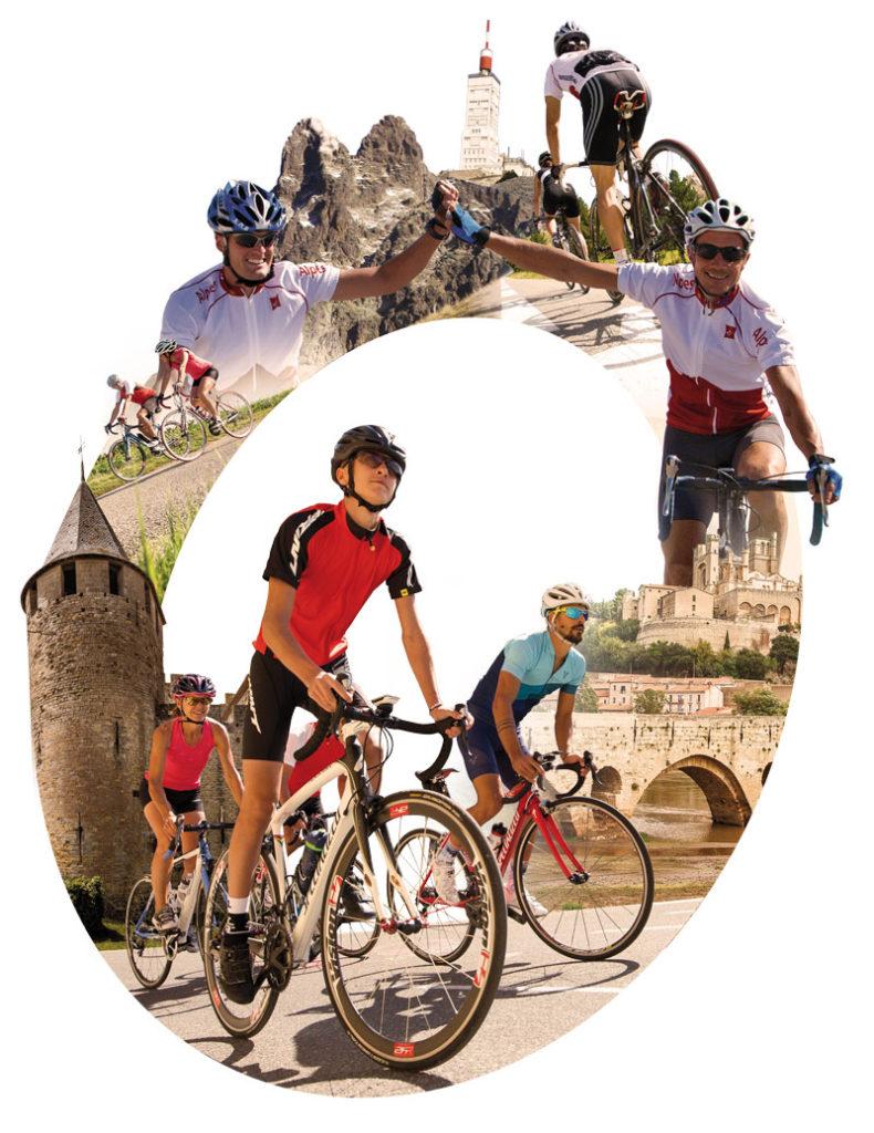 Calendrier Cyclo 2020.Tour Cyclotouriste 2020 Federation Francaise De Cyclotourisme