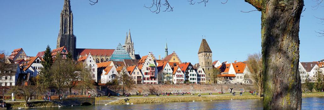 Allemagne - Ulm