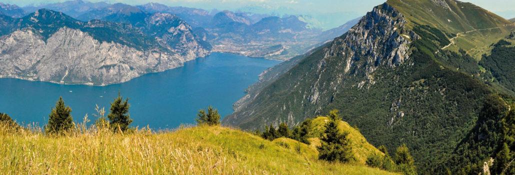 Italie - Riva del Garda