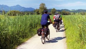 """<p>   POINTS FORTS ♥ ✓ Un circuit sportif et touristique. ✓ Une aventure à partager. ✓ Des étapes historiques du camino.    Nous vous proposons de rejoindre Saint-Jacques par l'un d ......</p><div class=""""more""""><a href=""""https://ffvelo.fr/randonner-a-velo/ou-quand-pratiquer/sejours-et-voyages/compostelle-par-la-voie-de-tours-2/"""" target=""""_blank"""" title=""""Compostelle par la voie de Tours"""" >Lire la suite</a></div>"""