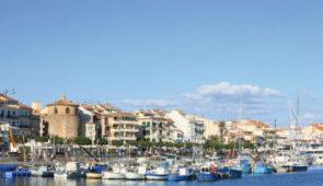 """<p>   POINTS FORTS ♥ ✓ Un circuit touristique et sportif. ✓ La culture catalane.  ✓ Une des plus belles villes de la Costa Daurada.   À la découverte de la Costa Daurada. Votre séjo ......</p><div class=""""more""""><a href=""""https://ffvelo.fr/randonner-a-velo/ou-quand-pratiquer/sejours-et-voyages/espagne-12/"""" target=""""_blank"""" title=""""Espagne"""" >Lire la suite</a></div>"""