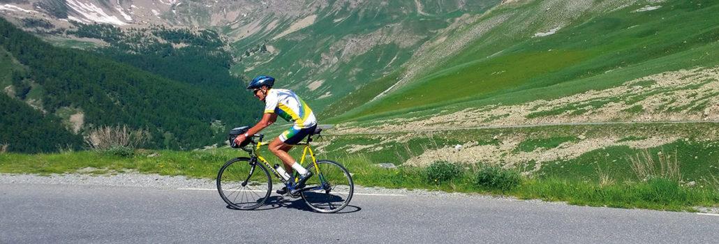 Grand tour des Alpes-Maritimes