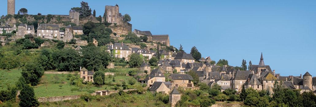 Découverte de la Haute Corrèze