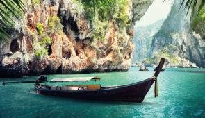 """<p>   POINTS FORTS ♥ ✓ Parcours accessible pour tous à allure tranquille.  ✓ Loin des sentiers touristiques.  ✓ Nombreuses richesses culturelles et architecturales.    Phayao, situé ......</p><div class=""""more""""><a href=""""https://ffvelo.fr/randonner-a-velo/ou-quand-pratiquer/sejours-et-voyages/thailande-4/"""" target=""""_blank"""" title=""""Thaïlande"""" >Lire la suite</a></div>"""