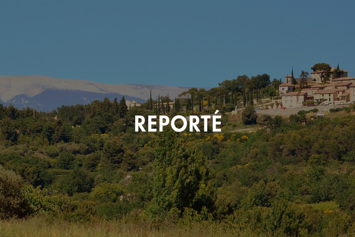 Paques-en-Provence 2021 Reporté