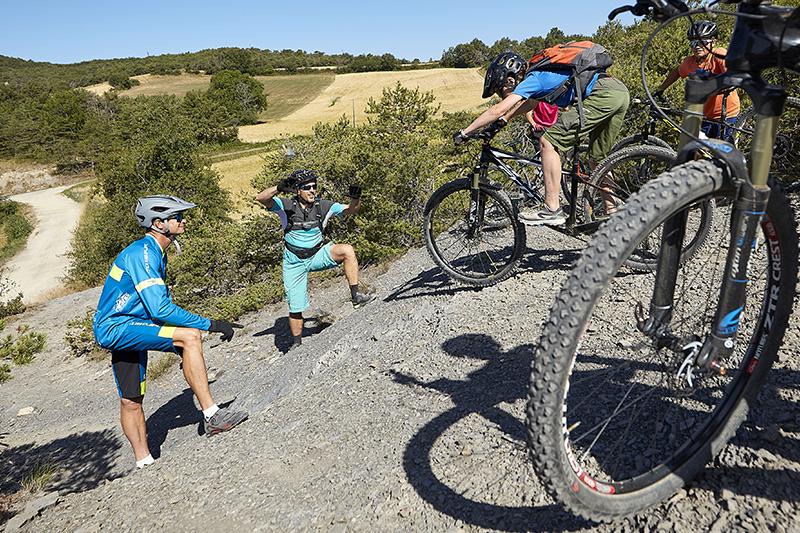 Créer une école française de vélo