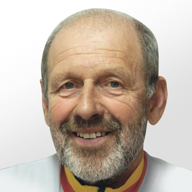 Claude ROBILLARD