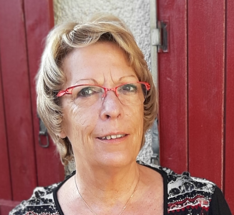 Marie-Christine DUDRAGNE