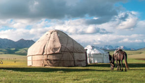 """<p>Ce voyage d'environ 1 300 km à vélo, entrecoupé par des liaisons en véhicules d'assistance à travers les chaînes de montagnes, les vallées isolées et les plateaux verdoyants, vous fera  ......</p><div class=""""more""""><a href=""""https://ffvelo.fr/randonner-a-velo/ou-quand-pratiquer/sejours-et-voyages/ouzbekistan-4/"""" target=""""_blank"""" title=""""Ouzbékistan"""" >Lire la suite</a></div>"""