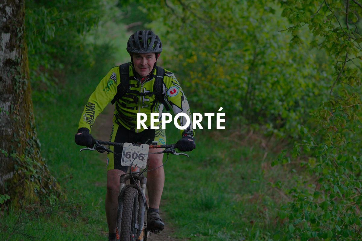 GTL Rando VTT reportée