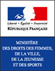 Ministère de la jeunesse et des sports
